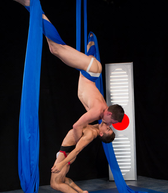Acrobat Lovers