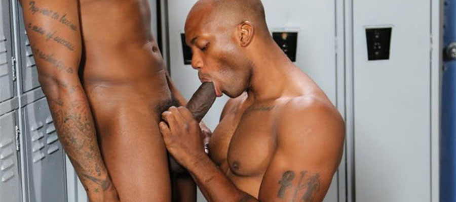 Gagging-Black-Cock-featured-image