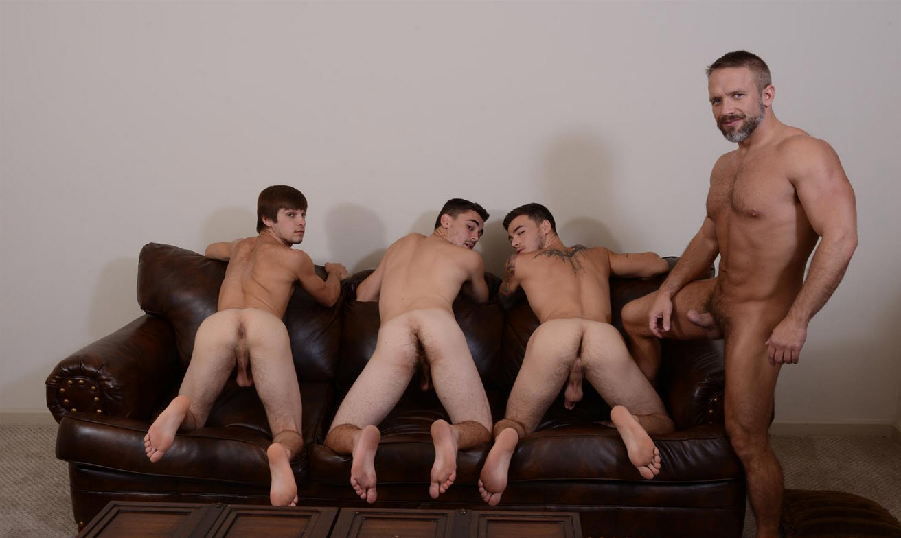 Stepfather Triple Penetration top picture