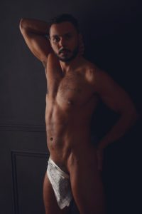 sexy body pornstar guy