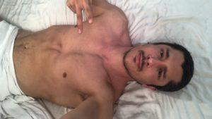 selfie Rocky Vallarta