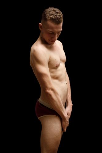 gay William Moore