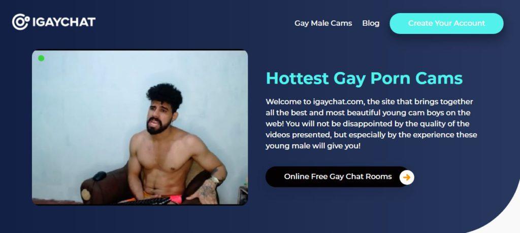 Teen Cam Guys iGayChat